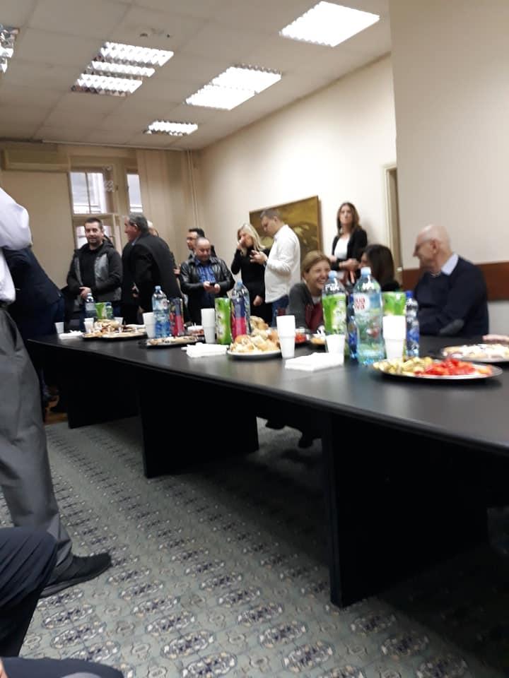 Састанак у министарству за рад борачка и социјална питања_2